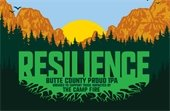 Billsburg Brewery Will Brew Resilience Butte County Proud IPA
