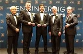 VHB's Williamsburg Office Recognized at ACEC Engineering Excellence Awards