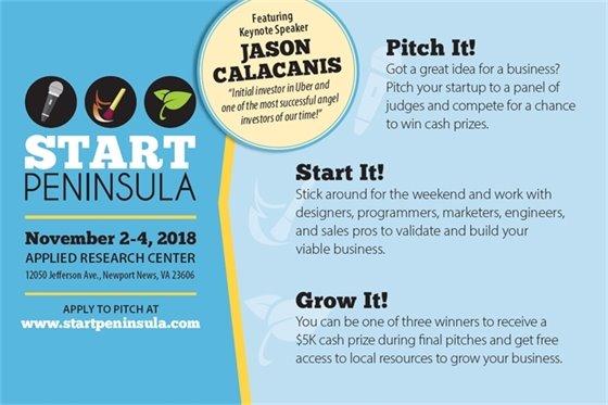Start Peninsula information