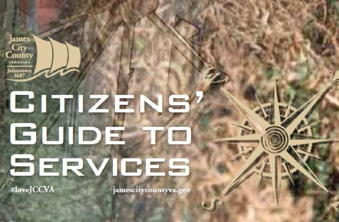 Citizens Guide to Services