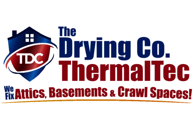 The Drying Co./ThermalTec logo