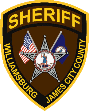 Sheriff - Williamsburg/James City County