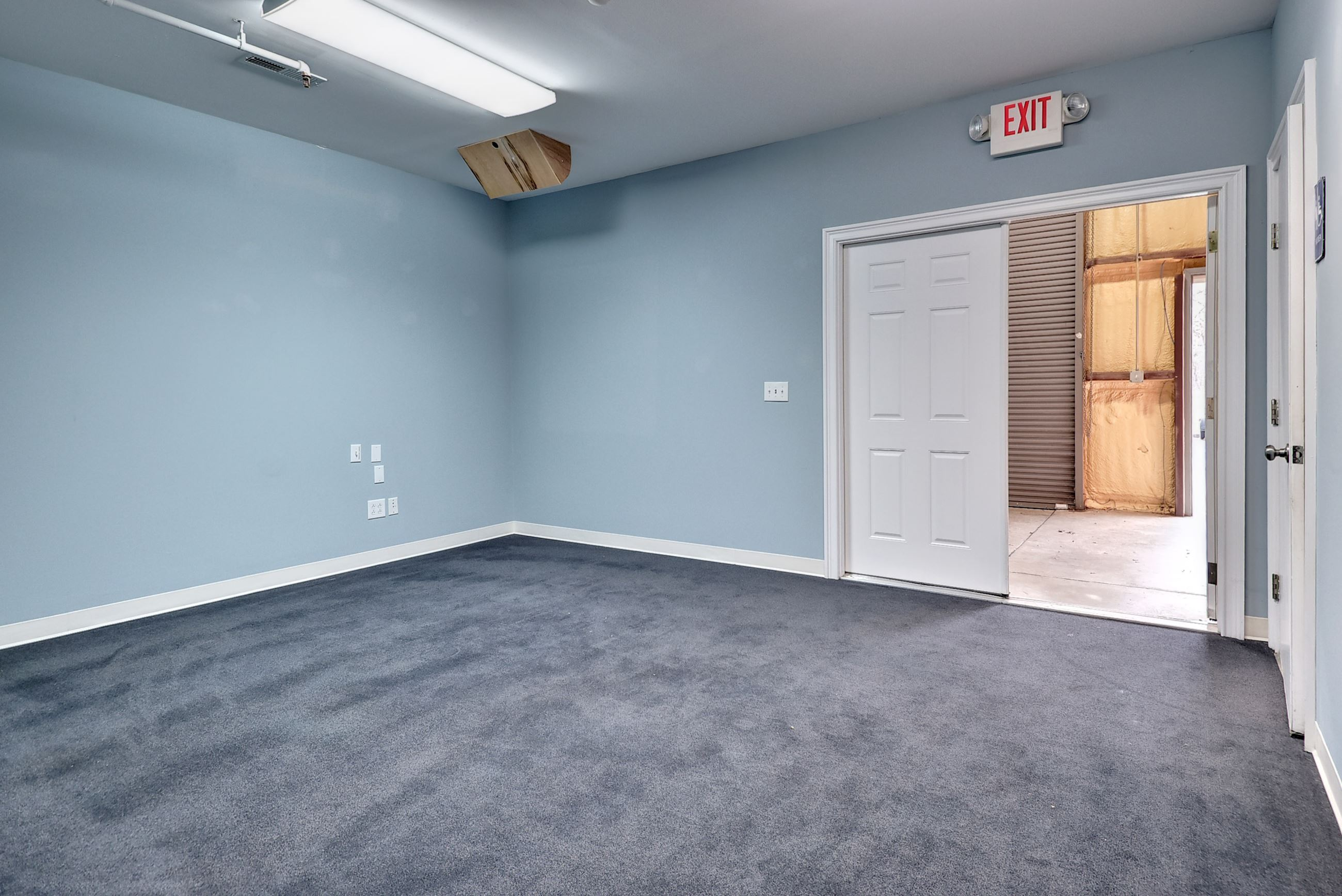 8105 Richmond Road - Office Space 2