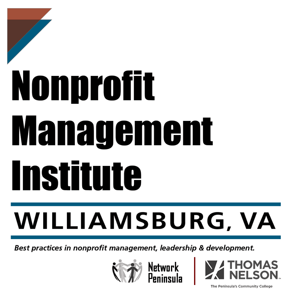 Nonprofit Management Institute logo